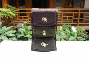 DOMPET GULUNG
